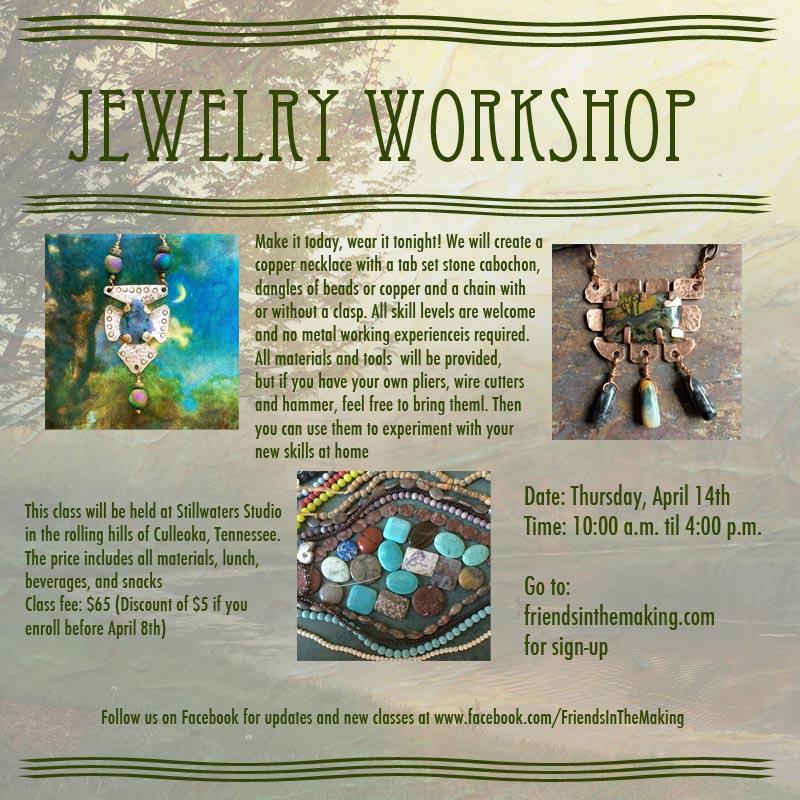 jewelry class4-14